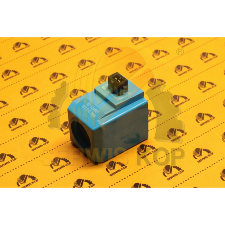 Lock pin ESCO V29 - Replacement
