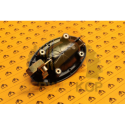 Valve check - Track Greaser JCB MINI 801 - 331/46320