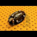 Zawór / Kalamitka do napinacza w Minikoparkach JCB 801 - 331/46320