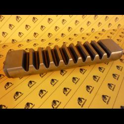 Listwa zębata obrotu / JCB 3CX 4CX - 121/38104