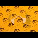 Wał napędowy przód - Powershift / pasujący do CAT 428 - 1384560