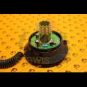 Zawór hydrauliczny upustowy 230BAR - JCB 4CX - 25/210300