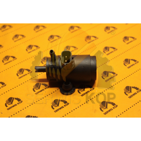 Housing flywheel - Manual 4 speed / Transmission JCB