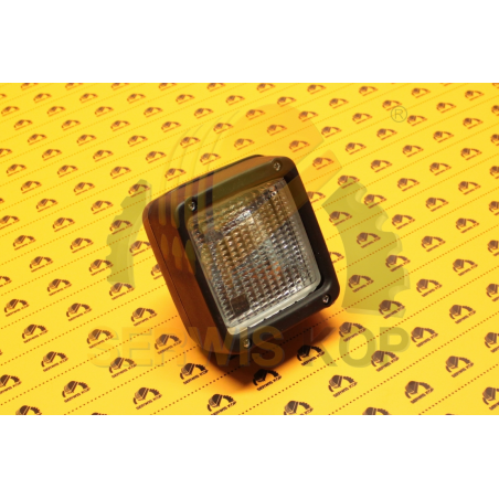 Lens rear light JCB 3CX 4CX 2001 -
