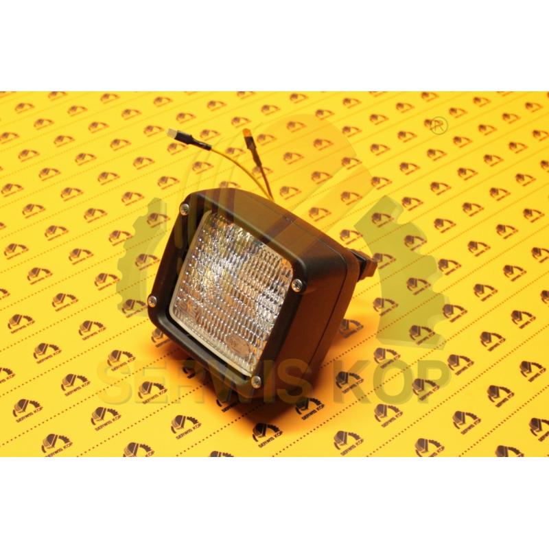 Lampa robocza LEWA / JCB Ładowarki Teleskopowe