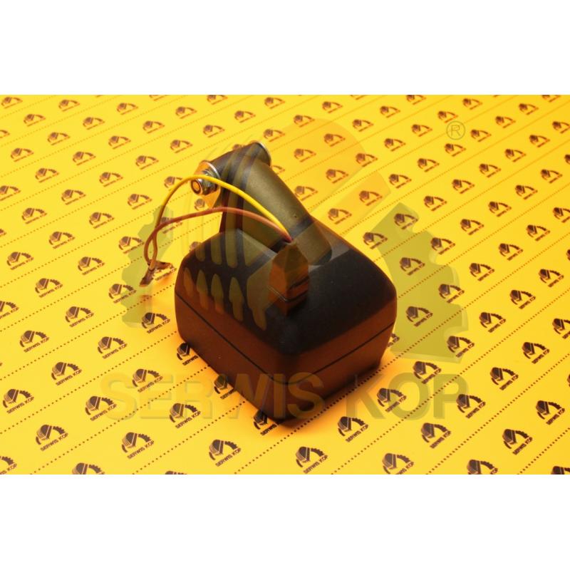 Gąsienica gumowa do minikoparek 230x48x60