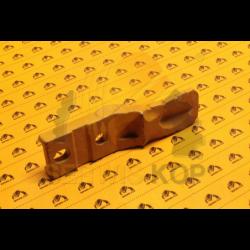 Ząb środkowy jednostronny do ładowarek JCB
