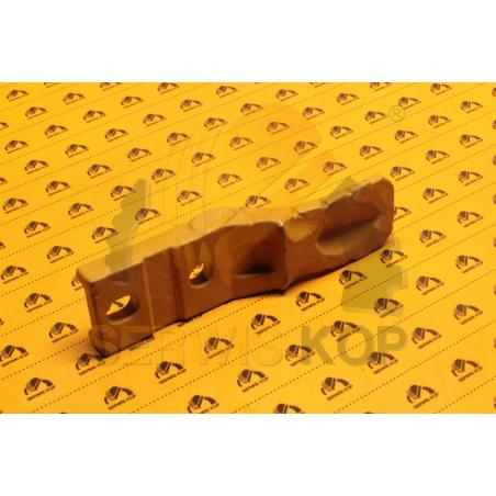 Obudowa skrzyni biegów - tył - Powershift 4 biegi