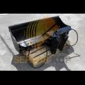 Lemiesz do ładowarek teleskopowych JCB - 2355x203x19