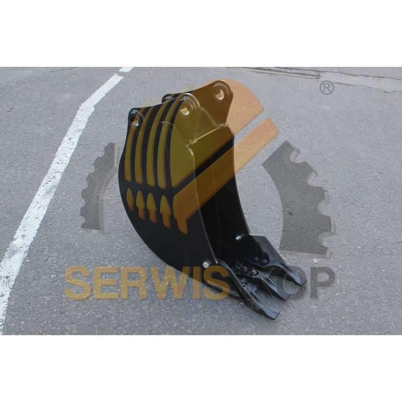 "Switch oil temperature 1/4""BSP JCB - 701/80627"