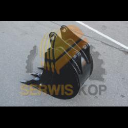 ŁYŻKA 40 CM / TEREX - HB400
