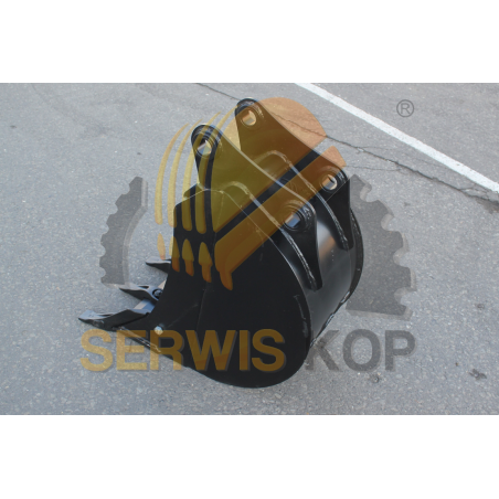 Switch pressure ZF transmission / JCB JS130-200