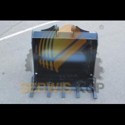 Drążek kierowniczy pasujący do koparko-ładowarek CAT 428B - 9R2843