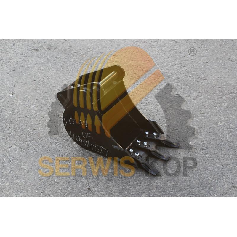Motor Track JCB 802/8030 - 20/925691