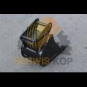 Kompletna szklanka odstojnika paliwa 3CX 4CX - 32/904709