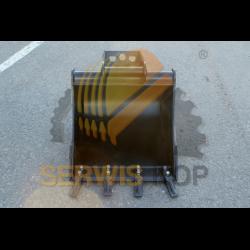 Tarczka cierna sprzęgła / JCB 3CX 4CX - 445/03205