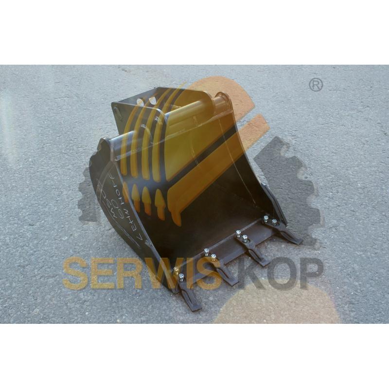 Drążek kierowniczy pasujący do koparek CAT 416C, 426C, 428C, 436C 438C, 442D - 1100840