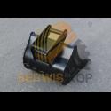 Lemiesz jednostronny do ładowarek teleskopowych JCB - 2286mm