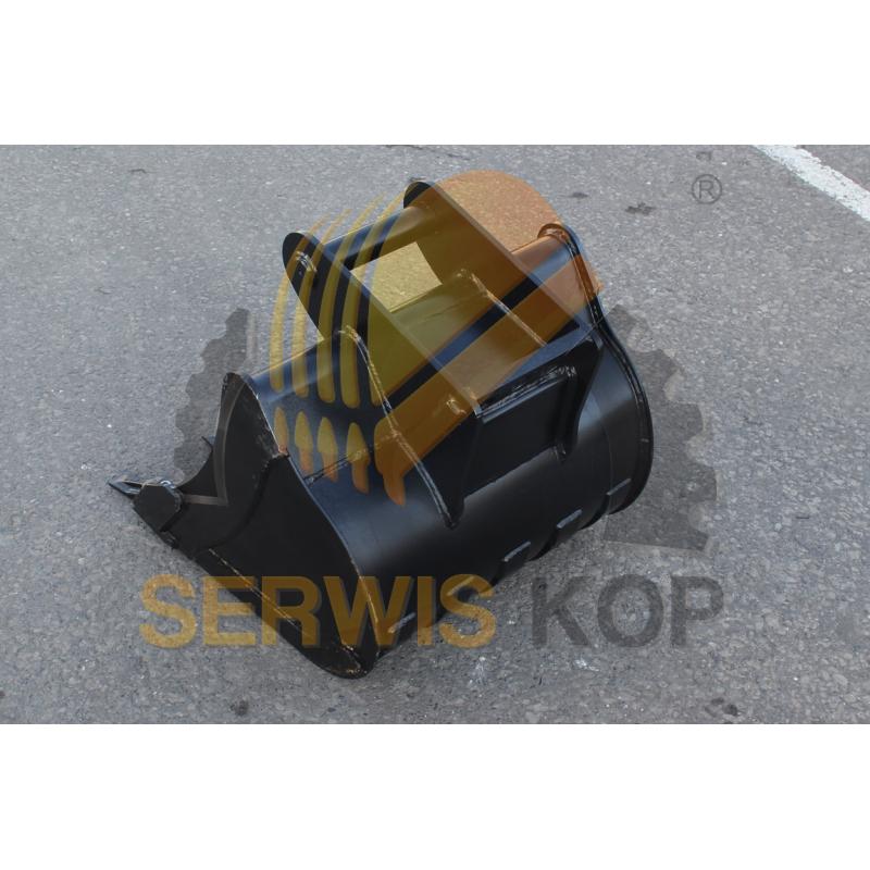 Lemiesz wspawywany do ładowarek teleskopowych JCB - 2286mm - 547/37701