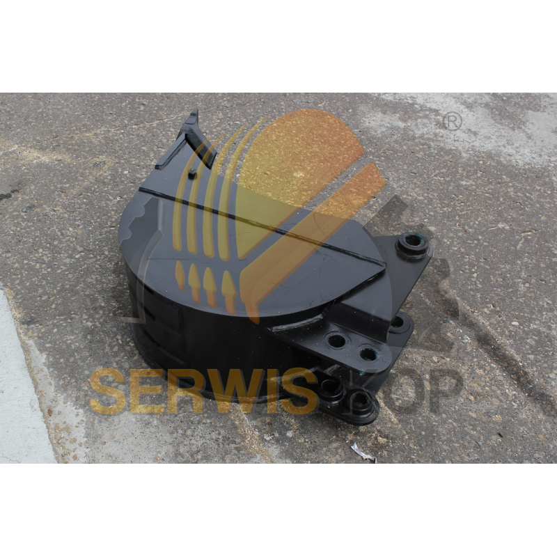 Pump fuel lift / JCB 426 436, Fastrac - 17/402000