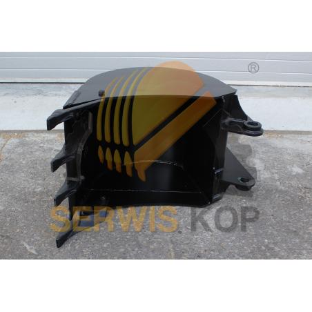 Pompa hydrauliczna 41/26CCR / JCB