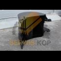 Szybkozłącze hydrauliczne do koparko-ładowarek TEREX