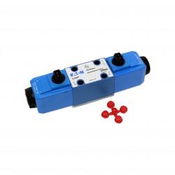 Valve solenoid JCB 3CX 4CX - 25/104700