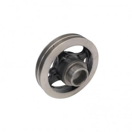 Nakrętka szpilki koła / JCB 3CX 4CX