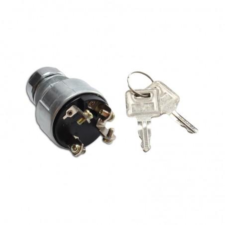 Termostat z obudową - Silnik Tier2 RE RG / JCB Ładowarki