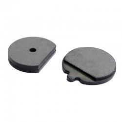 Klocki hamulca ręcznego 2001 JCB 3CX 4CX - 15/920103
