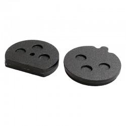 Hand brake pad 2001 JCB 3CX 4CX - 15/920103