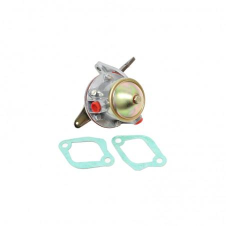 Gasket valve block - transmission JCB