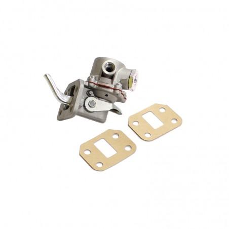 Gasket valve block - JCB transmission