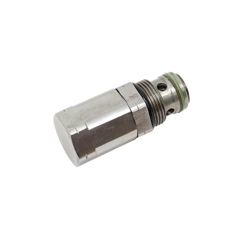 Lock door left hand / JCB Mini, 3CX, 4CX, Loadall - 121/13400