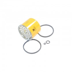 Fuel filter - short / JCB MINI 3CX 4CX - 32/401102