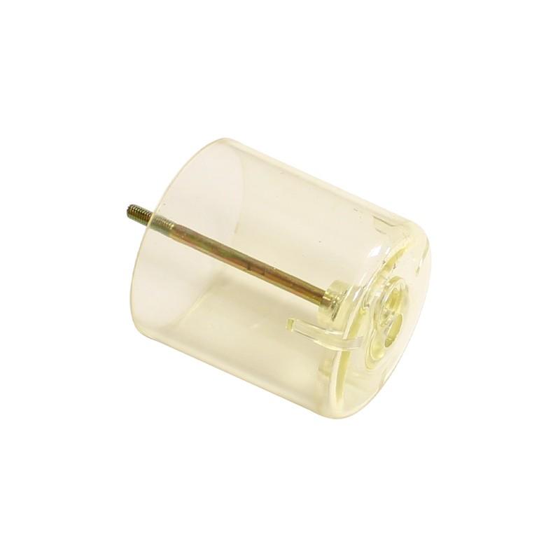 Fuel Pump CASE 580SK / 580SE / 580SL - 4983584