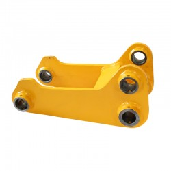 Lever tipping twin link position JCB 3CX 4CX - 120/35000