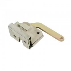 Lock door right hand - JCB 3CX 4CX - 121/13500