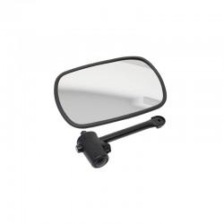 Mirror with bracket / JCB 3CX 4CX - 121/59400