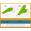 Fuse 50 amp / JCB - 717/11050