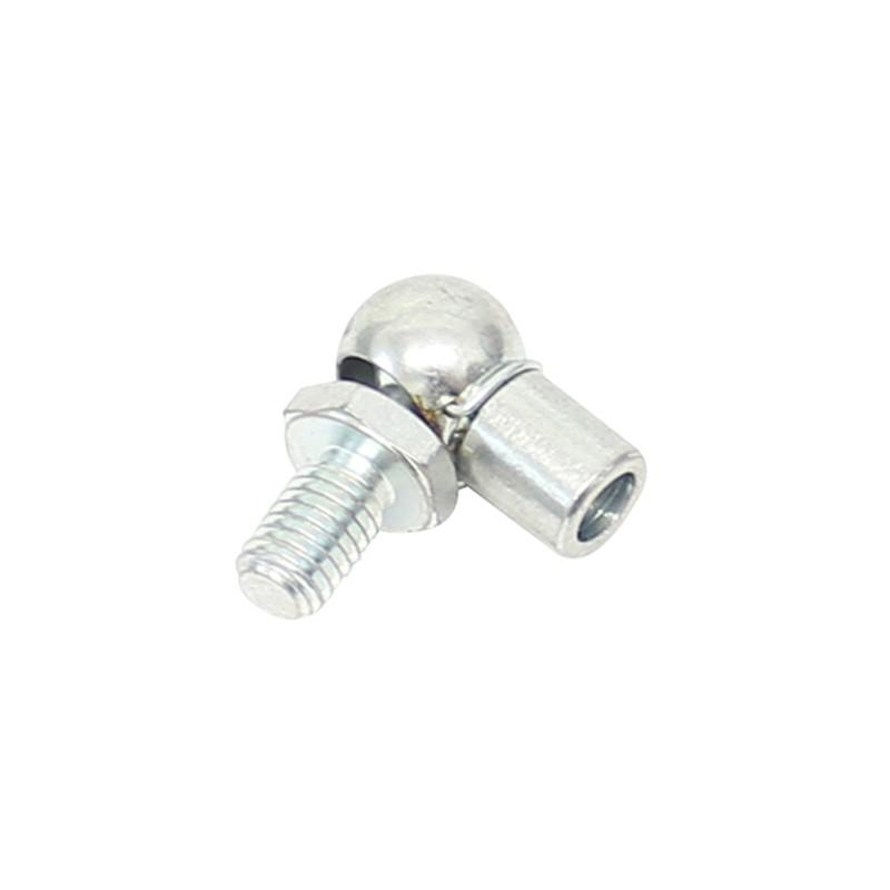 Przegub amortyzatora drzwi / JCB 3CX 4CX - 123/06335