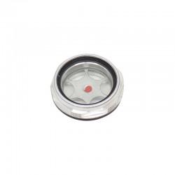 Wskaźnik poziomu oleju hydraulicznego 41mm / JCB - 123/08053