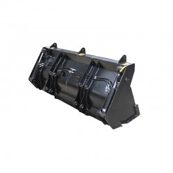 Łyżka ładowarkowa do JCB 3CX - 2337mm - 126/00578