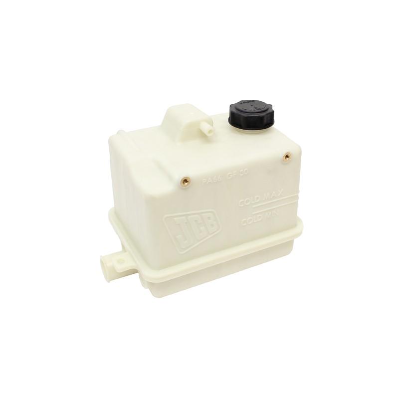 Zbiornik wyrównawczy - Silnik JCB / 3CX 4CX - 128/15479