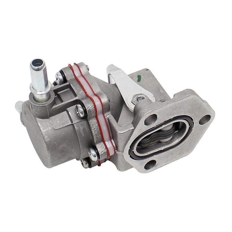 Valve solenoid JCB transmission - 25/105200