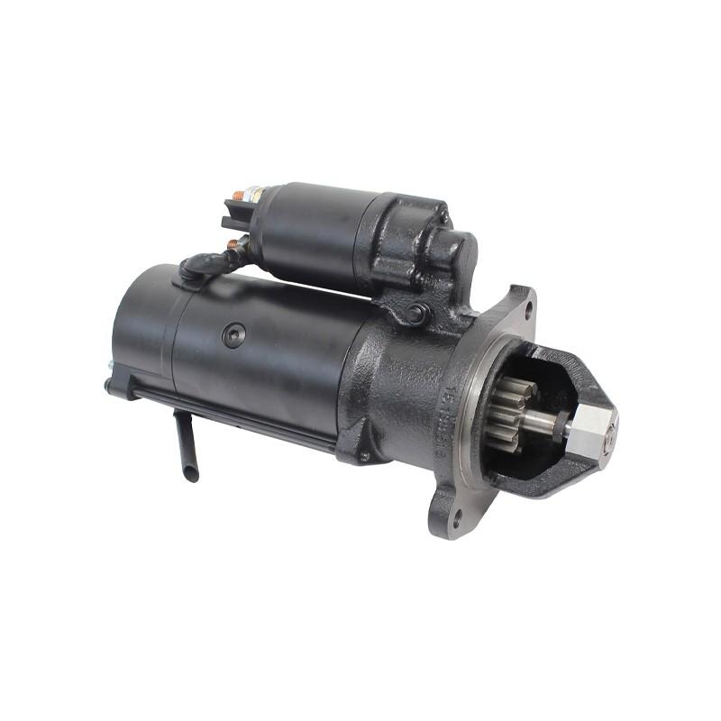 Pompa wody - silnik Layland / JCB 3CX 4CX