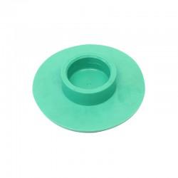 Ślizg stabilizatorów górny - 5.3mm / JCB 3CX 4CX - 331/20550