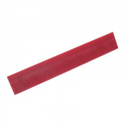 Pad wear strip bottom red - 331/27389