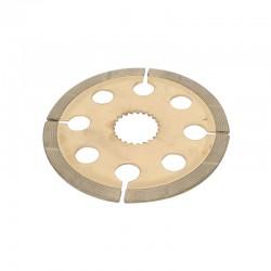 Plate friction brake / JCB 3CX 4CX - 451/01702