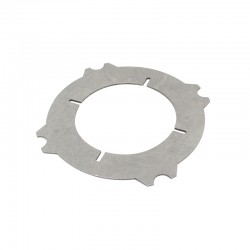 Plate counter / JCB 3D 3CX - 451/22702
